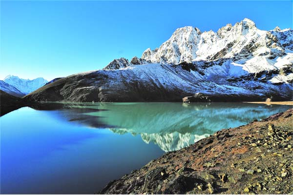 Annapurna South Khayer Lake Trekking