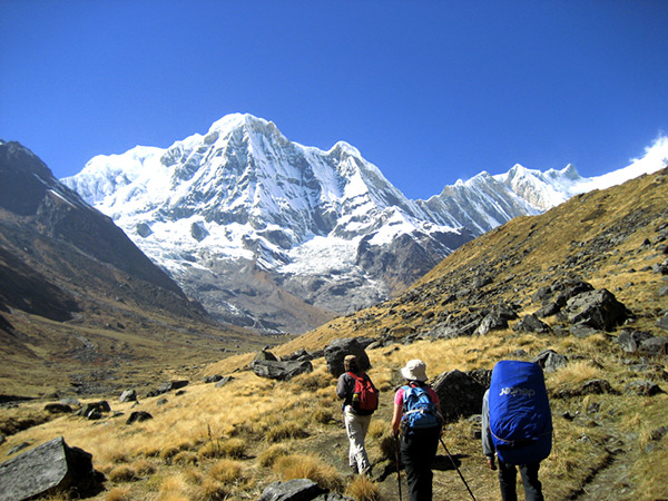 Image result for Advantages of choosing Annapurna Circuit And Langtang Gosaikunda Trek